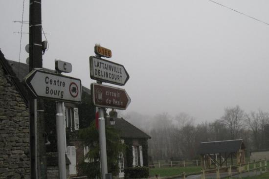 Direction Lattainville