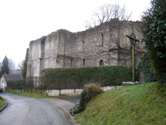 Château de Lattainville