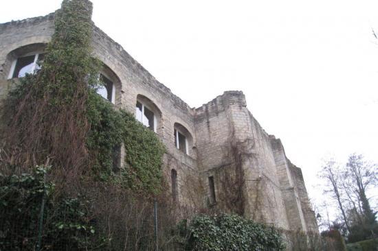 Château de Lattainville (60)
