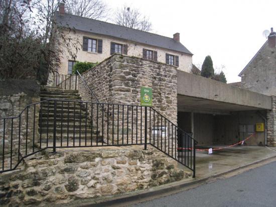 Gîte Communal  à Lattainville