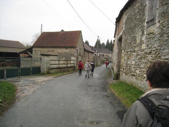 Rue à Delincourt