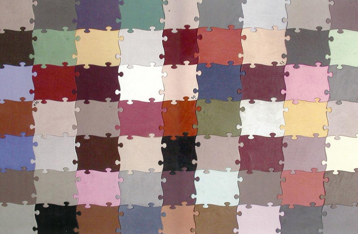 toutes les couleurs du nuancier du b ton cir par d3deco aix en provence. Black Bedroom Furniture Sets. Home Design Ideas