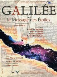 Affiche GALILÉE