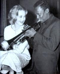 Jeanne et Miles
