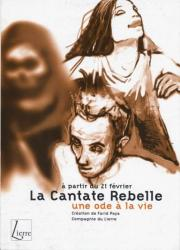 La Cantate Rebelle - R.Lebrun : rôle de Saphora