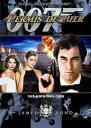 parodie fausse affiche james bond 007