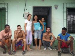 Chigorodo - Familia Agulero