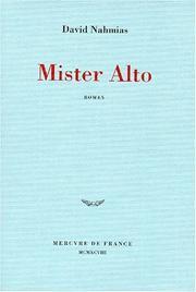Mister Alto