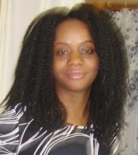 recherche femme guinéenne Antony