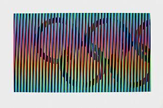 Illusion Optique Couleur b/ les illusions de couleurs