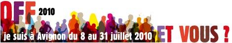 Bannière 2010