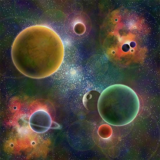 tpe astronomie
