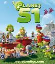 fausse affiche cine cinema planete 51
