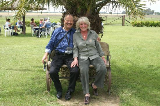 Eliane et Jean-Claude