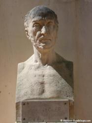 Musée Victor Schoelcher - Buste