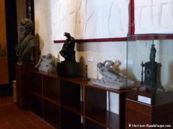 Musée Victor Schoelcher - Collections de voyages