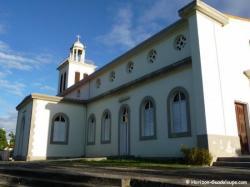 Eglise de Petit-Canal