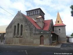 Eglise Vieux-Habitants