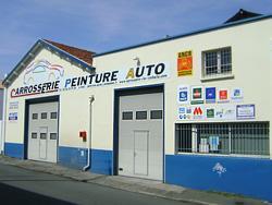 Les sponsors for Garage ad la rochelle
