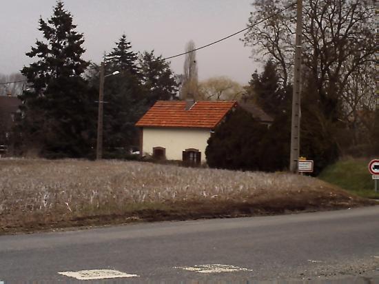 Maison de PN à Baillolet