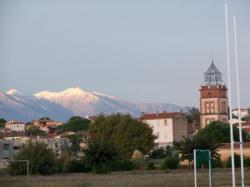 Village d'Ortaffa
