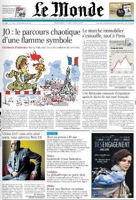 Interview - Le journal du 11 metres ...