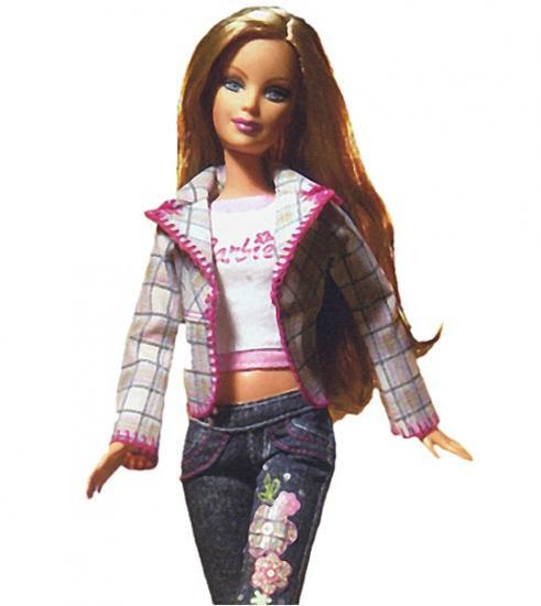 """barbie college essay Barbie doll essay xueying jia professor virgil english 101b 05 april 2015 """"barbie doll"""" a story of girls growing the main character of marge piercy's """"barbie."""