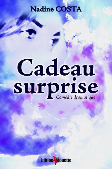 CADEAU SURPRISE de Nadine COSTA
