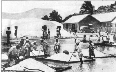 Saline de Great Bay - 1930
