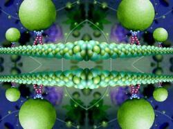 lecture d'une séquence d'ADN
