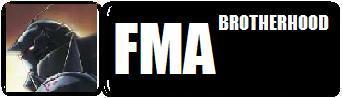FMA Brotherhood.Hiromu A 2009