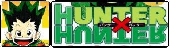 Hunter X Hunter.Yoshihiro Togashi 1998