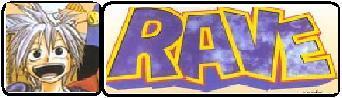 Rave.Hiro Mashima 1999