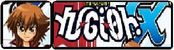 Yu-Gi-Oh Gx .Kazuki Takahashi 2004