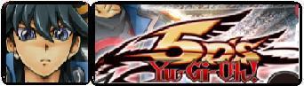 Yu-Gi-Oh 5d's.Kazuki T 2008