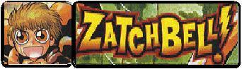 Zatchbell.Makoto Raiku 2001