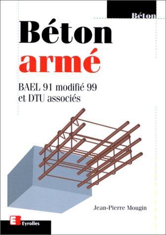 beton arme cours livres. Black Bedroom Furniture Sets. Home Design Ideas