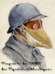 masque TN