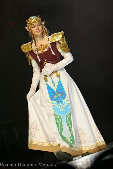 Princesse zelda twilight pri - La princesse zelda ...