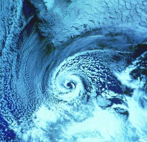 Qu 39 est ce qu 39 un cyclone - Qu est ce qu un pont thermique ...