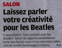 La Provence 17/02/2010 - 1ère page