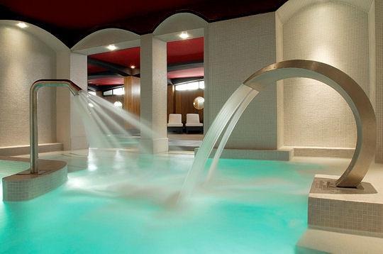 Exp riences professionnelles - Hotel de luxe serre chevalier ...