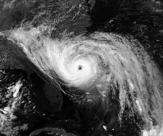 période cyclonique guadeloupe