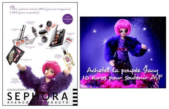 Boutique M6 Anniversaire Sephora Parfum Anniversaire L4Aj5R