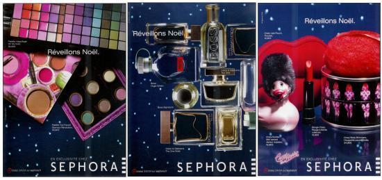0mn8wn Les Sur Pub Sephora Parfums Yyvfb6I7mg