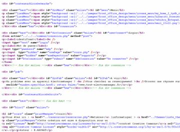 image code source