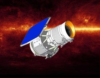 Le télescope spatial WISE