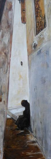 Tableau de Sylvie Perron