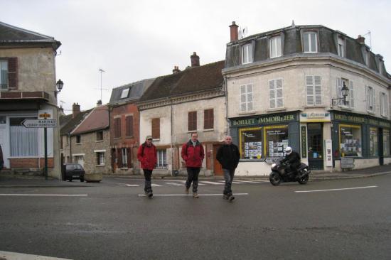 Roger, Jean-Paul, Bernard