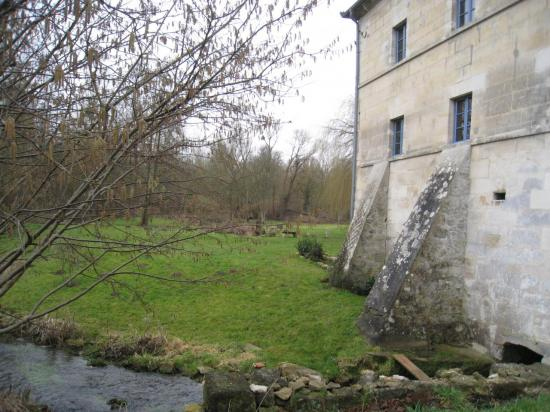 Moulin de Noisemont